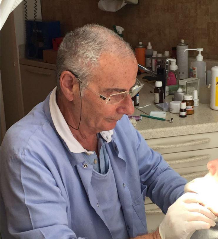 Dentiste Hauptschein Champigny