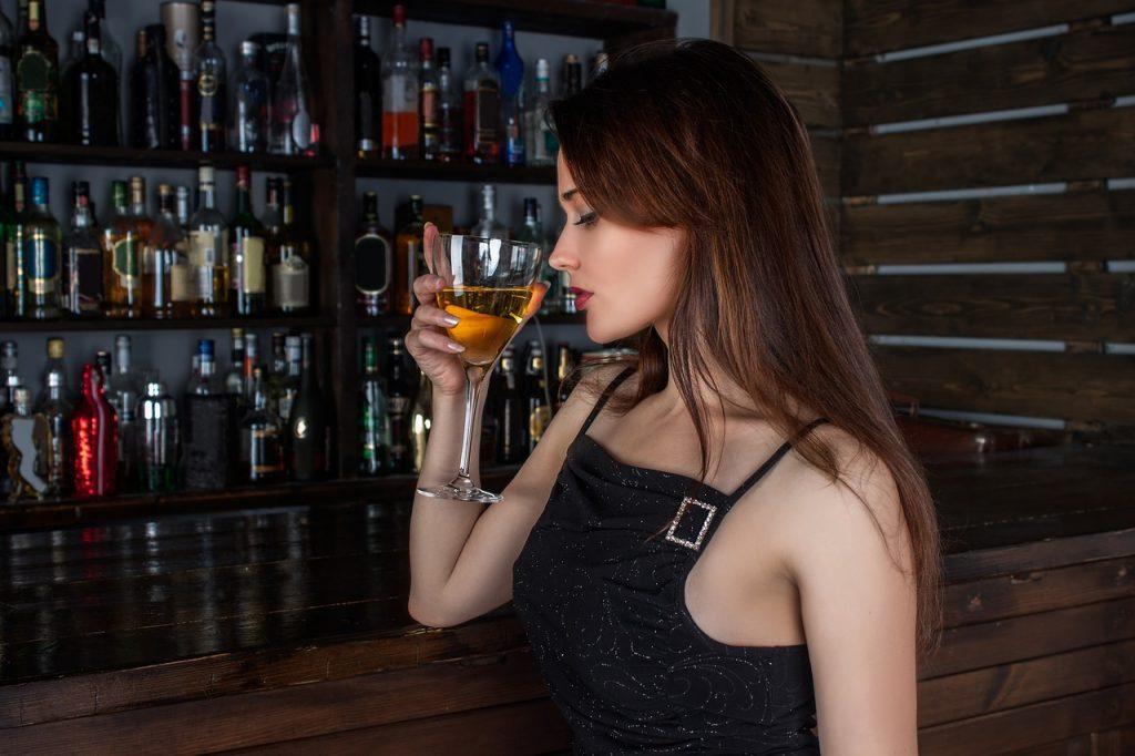 Les conséquences de la consommation d'alcool sur la santé bucco-dentaire