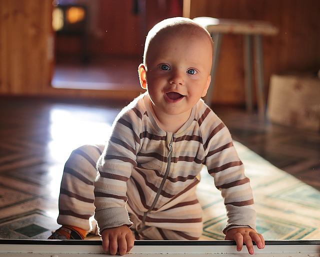 Quel est le bon moment pour la première visite dentaire de votre enfant ?